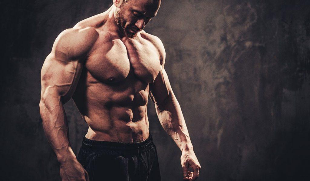 Inyecciones de propionato de testosterona en el culturismo